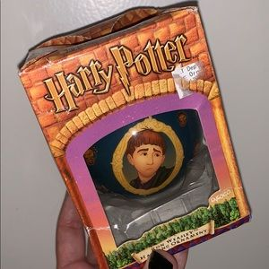 🎄Harry Potter Ron Weasley Hanging Ornament NWT